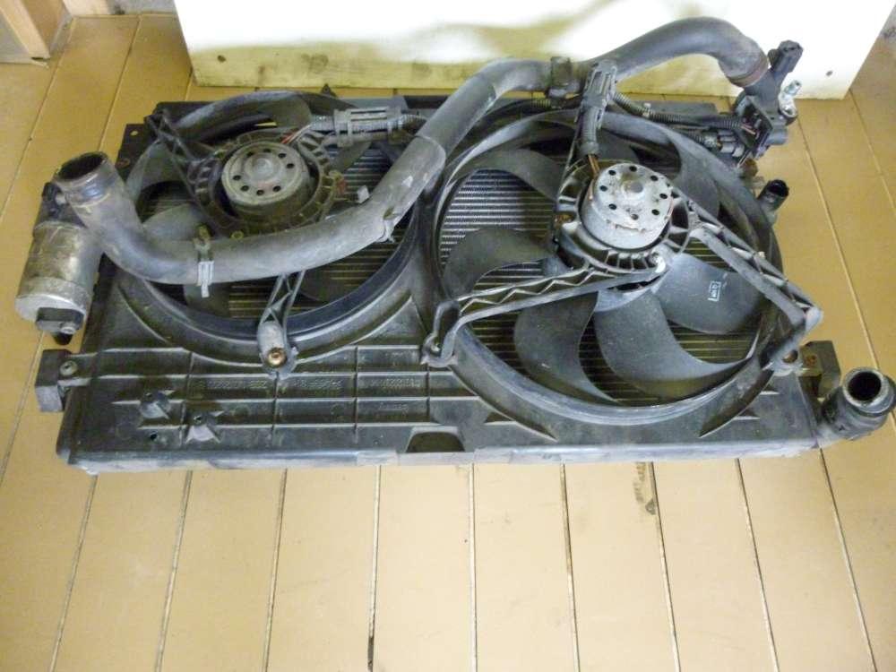 Skoda Lüftermotor Kühlerlüfter Klimakühler 1J0121205B 1J0121253AD 1J0820191A