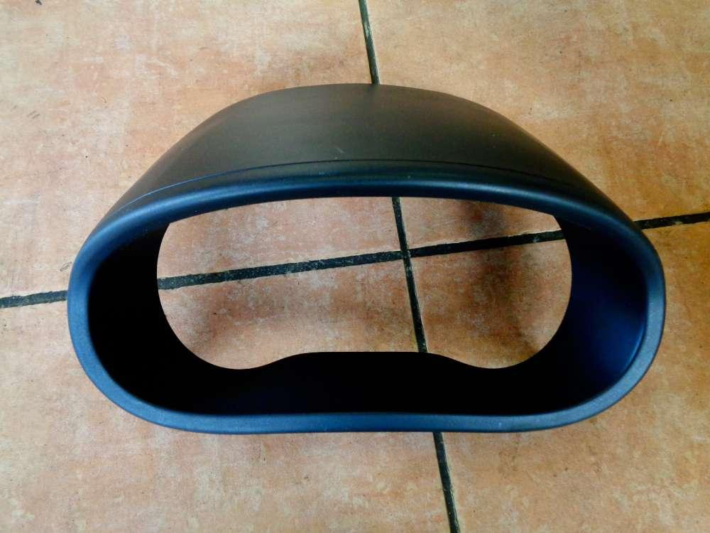 Opel Corsa D Tachoblende Blende Verkleidung Abdeckung Tacho 13205180