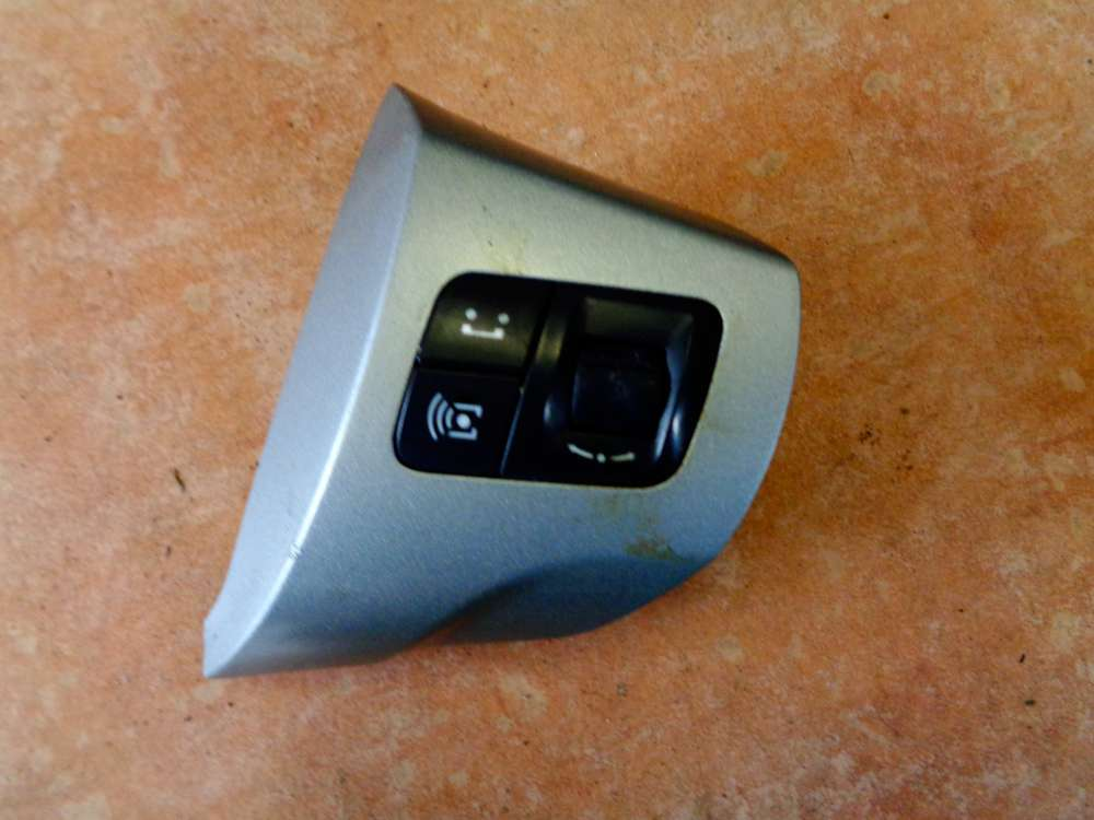 Opel Corsa D Bj:08 Lenkradtasten Tasten Multifunktion Multifunktionstasten 13222332