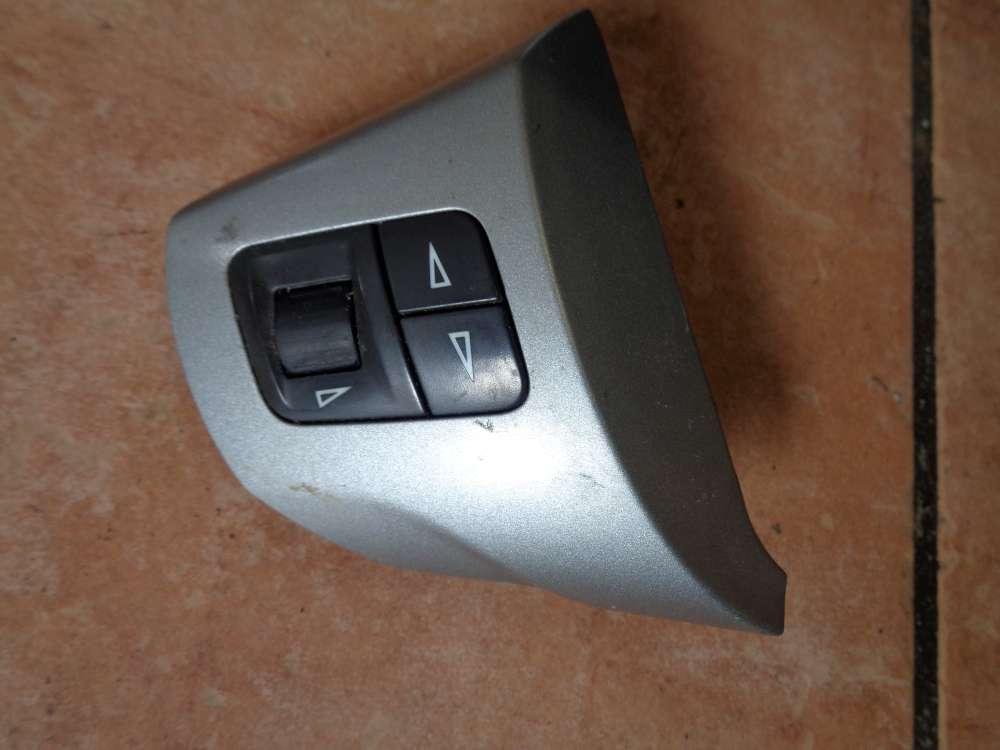 Opel Corsa D Bj:08 Lenkradtasten Tasten Multifunktion 13222332
