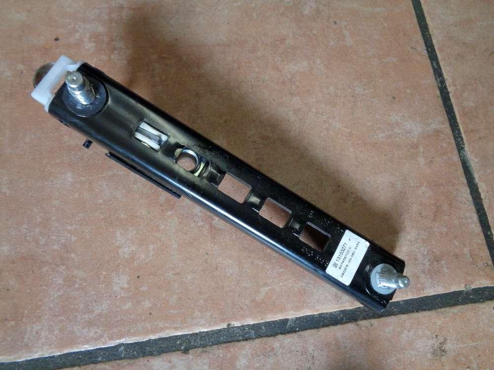 Opel Corsa D Höhenversteller Sicherheitsgurt Gurt Vorne 13153271