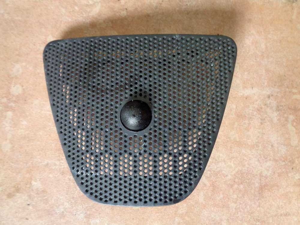 Opel Corsa D Bj:08 Abdeckung für Lautsprecher Armaturenbrett 13205175