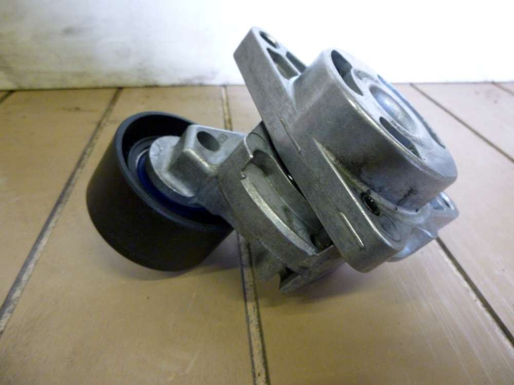 Renault Espace Orginal  Spannrolle Motor Spaner Halter 0802410121  8200761529