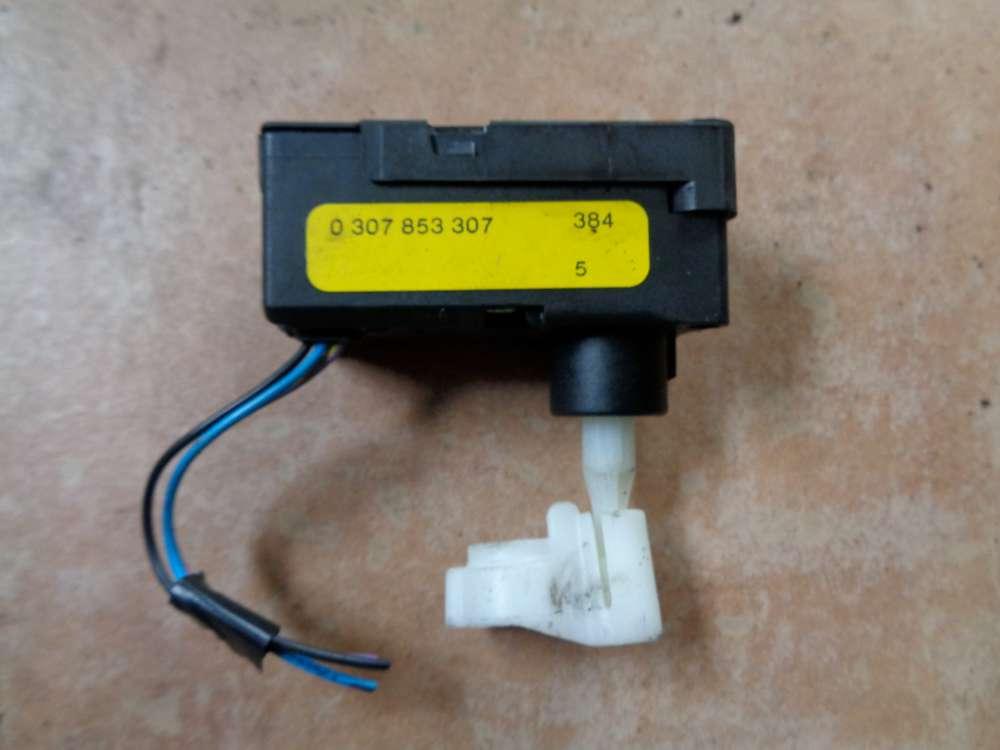 Ford Mondeo Stellmotor für Leuchtweitenregulierung 0307853307
