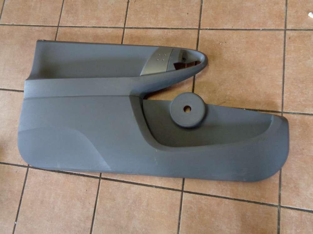 Toyota Aygo Bj:2009 3Türer Türverkleidung Türpappe Vorne Links 67612-0H020