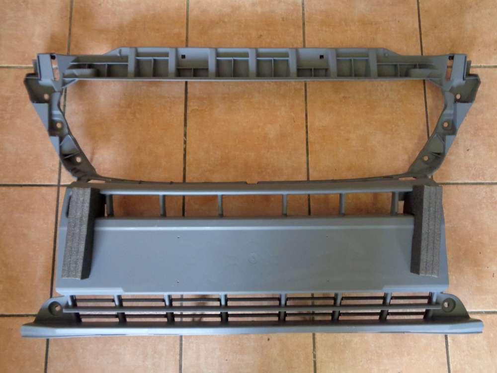 Fiat Ducato Kasten 250 ab 2013 Original Stoßstange Stoßfänger Grundiert Vorne mitte 1315078070  st 7531