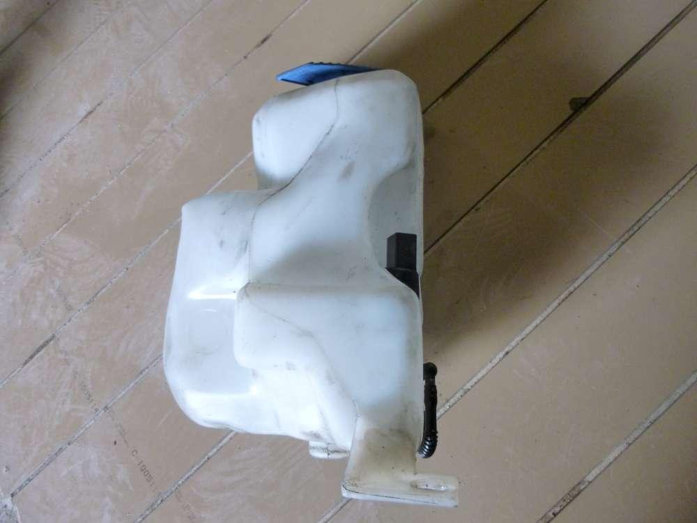 Skoda Octavia Bj:2002 Wischwasserbehälter 1J0955453NP Behälter Pumpe Wischwasser