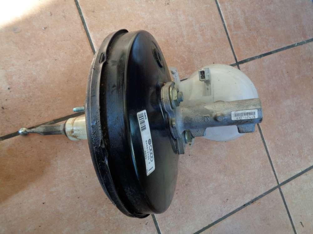VW Passat 3B Bj:1997 Hauptbremszylinder Bremskraftverstärker 8D0612105F