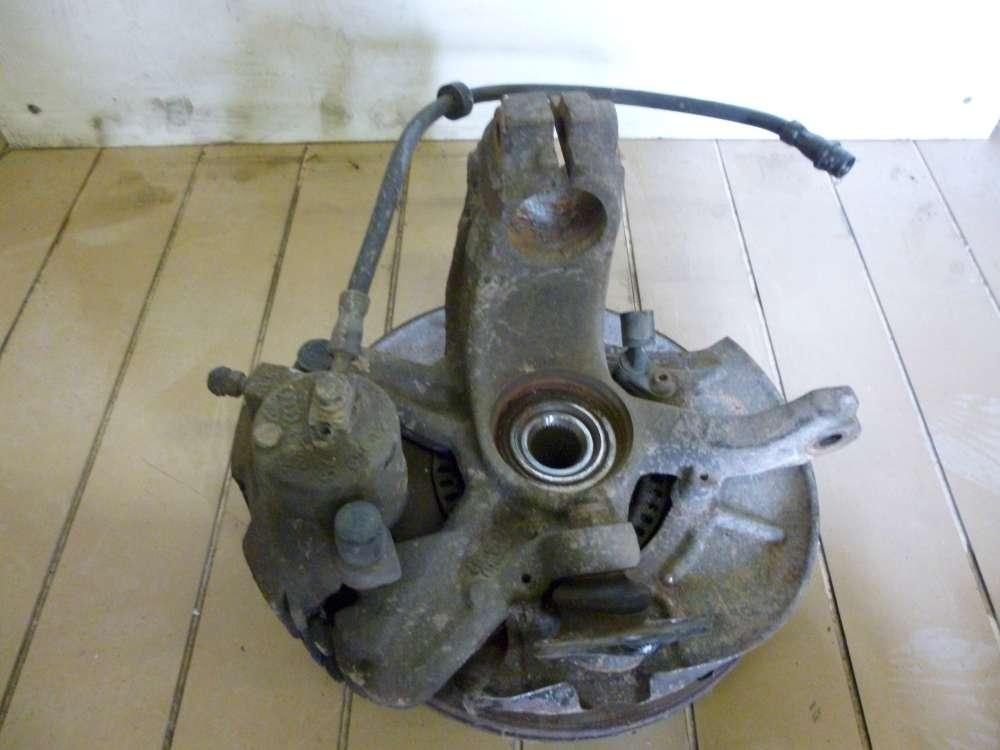 SKODA OCTAVIA Bj:2002 Achsschenkel Vorne Rechts  Radnabe Radlager Diesel 1,9