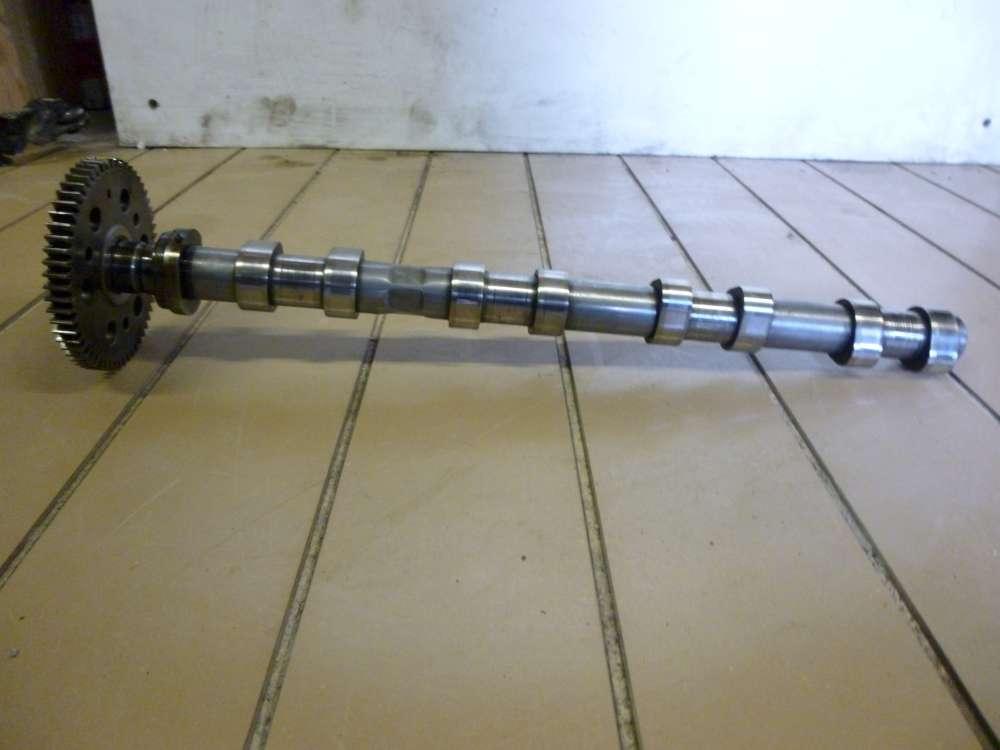 Original BMW 3er E90 320 D Nockenwellen Nockenwelle 1131-779059604 / 050165357