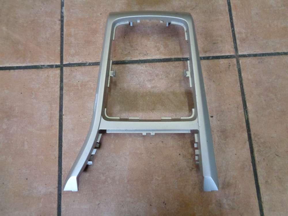 Opel Astra H Kombi Bj:2008 Abdeckung Konsole 13116961