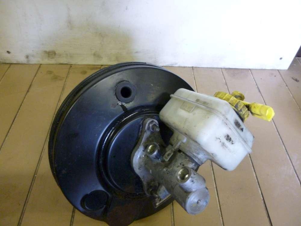 Skoda Octavia VW- Bremskraftverstärker Hauptbremszylinder Orginal 1J1614105