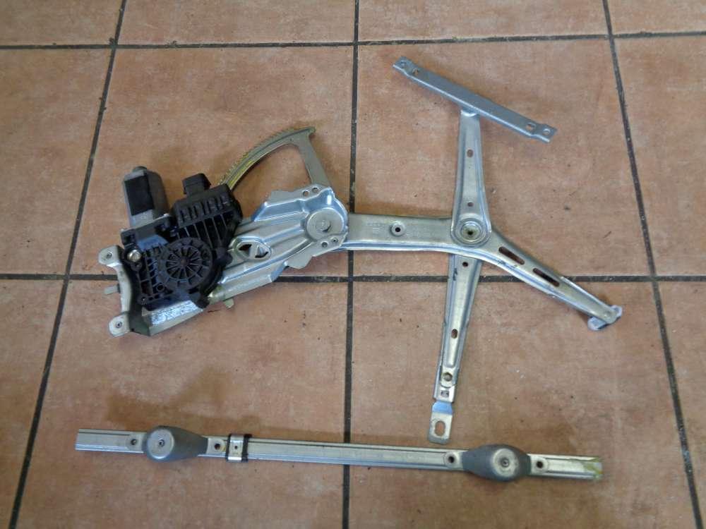 Opel Astra H Kombi Bj:2008 Fensterheber elektrisch Vorne Links 13101480 LH