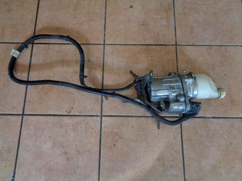 Opel Astra H 1.7 CDTI Bj:08 Servopumpe Elektrische 13276990