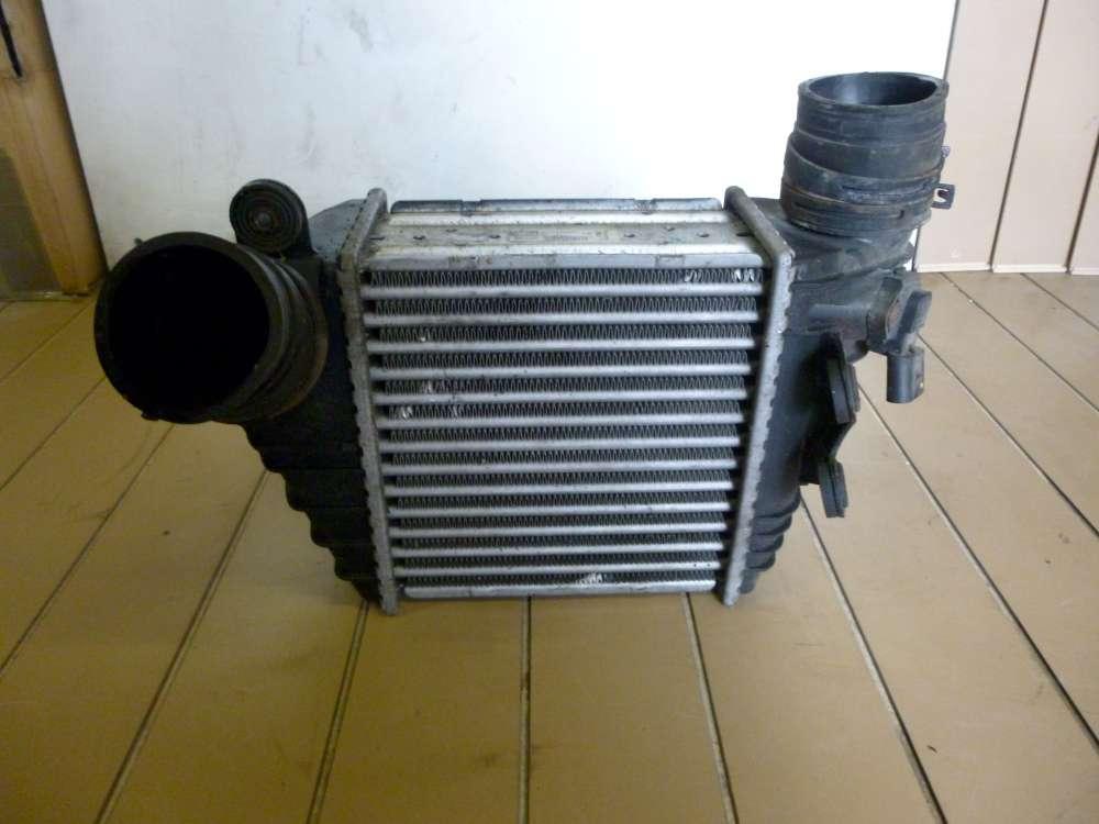VW, Audi, Skoda Kühler Ladeluft Ladeluftkühler 1J0145803F