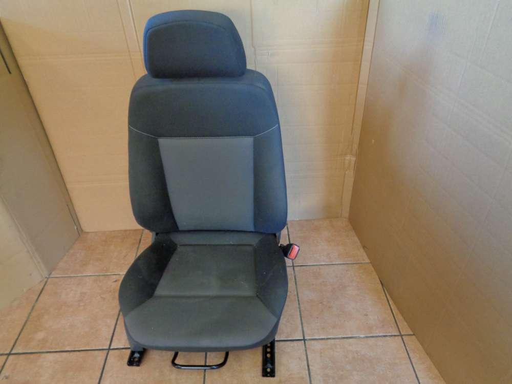 Opel Astra H Kombi Bj:08 Beifahrersitz Sitz Vorne Rechts mit Airbag