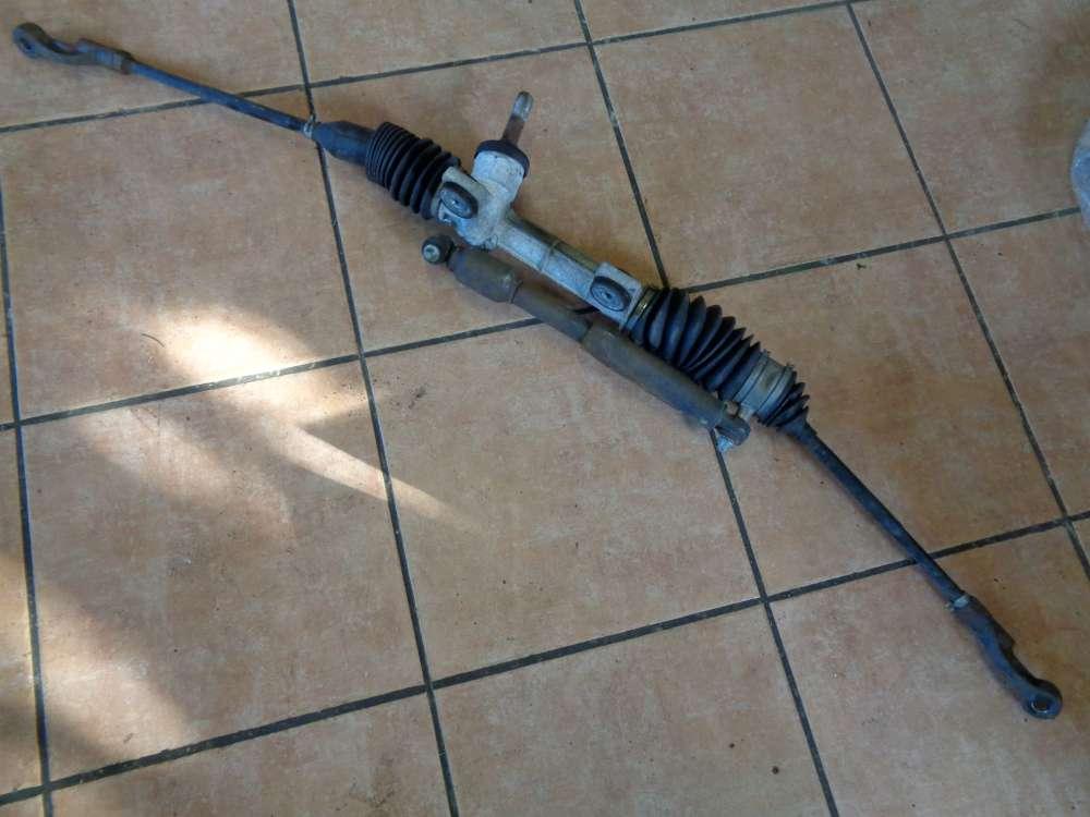 SMART Fortwo MC01 Lenkgetriebe Getriebe 26077402