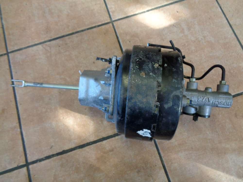 SMART Fortwo MC01 Bj:06 Bremskraftverstärker Hauptbremszylinder 0018671V001