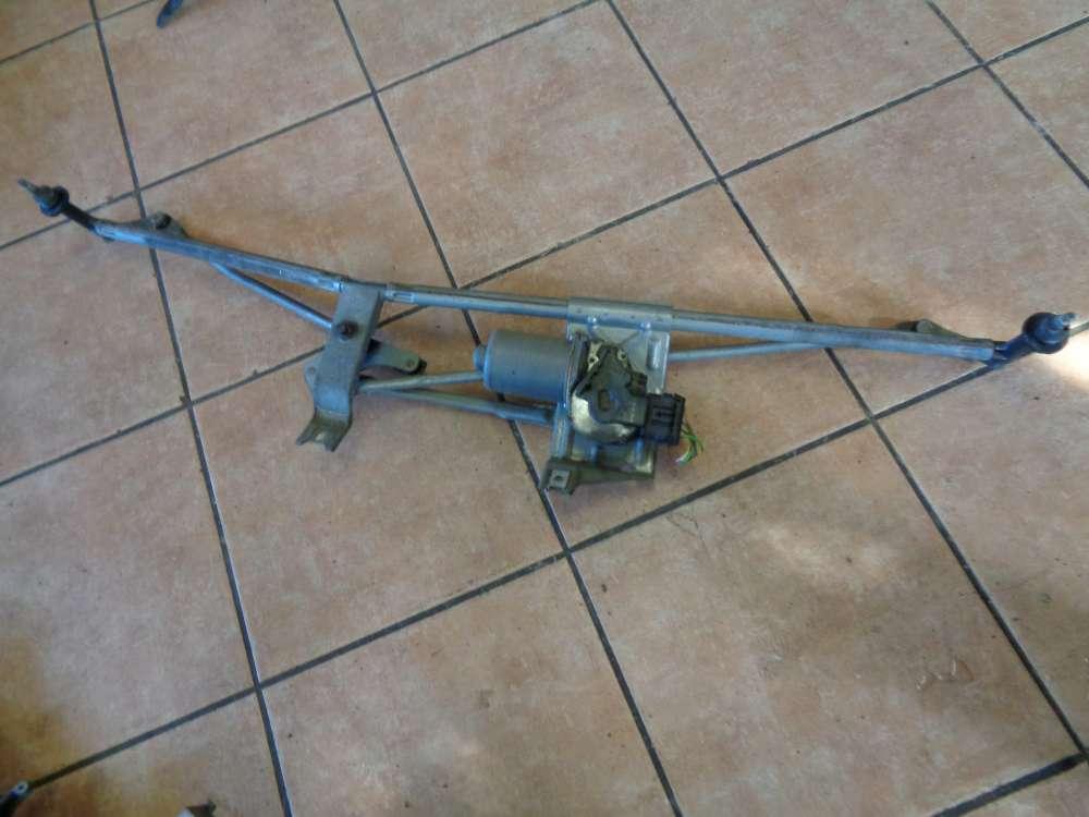 SMART Fortwo MC01 Bj:06 Wischergestänge Wischer mit Motor Vorne 404389