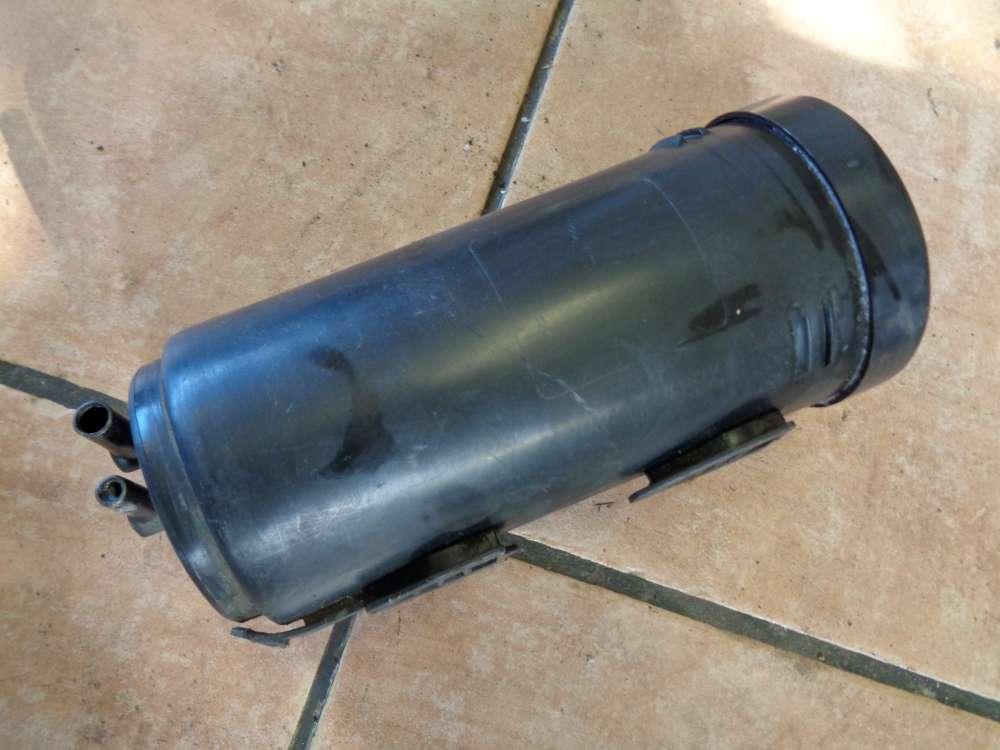 SMART Fortwo MC01 Bj:06 Aktivkohlefilter Kohlefilter 2034700259
