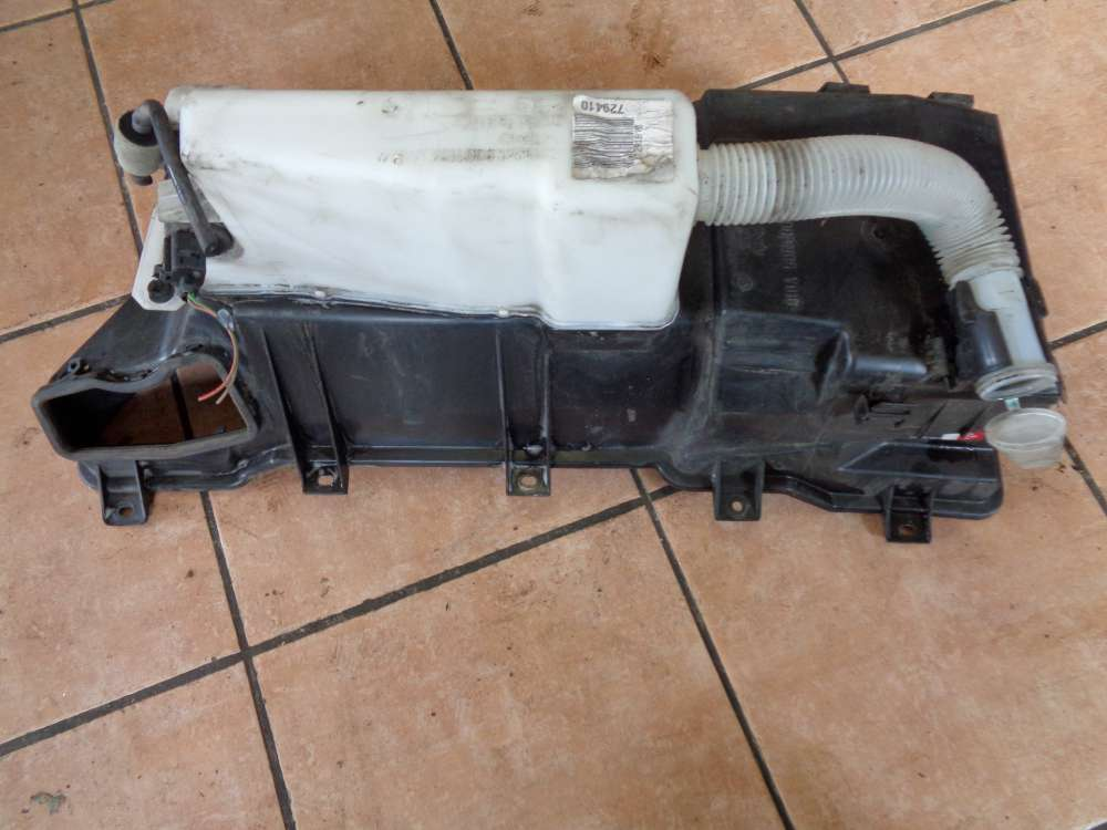 SMART Fortwo MC01 Bj:06 Wischwasserbehälter 0001104V020 Filterkasten 0001105V018