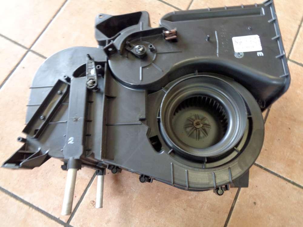 SMART Fortwo MC01 Bj:06 Gebläsemotor Heizung 0001108V020