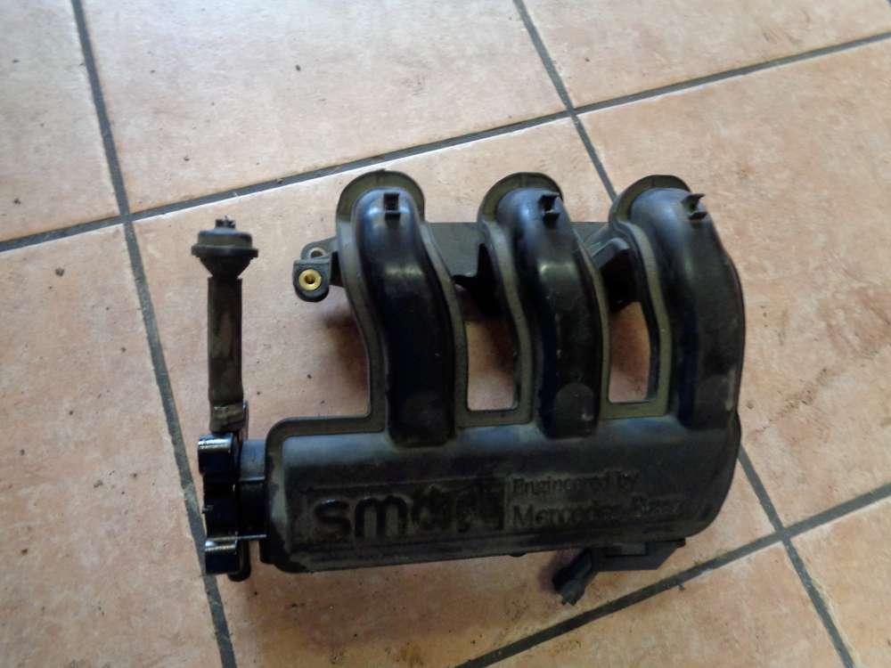 SMART Fortwo MC01 Bj:06 Ansaugkrümmer Krümmer 0003252V013 A1601400701