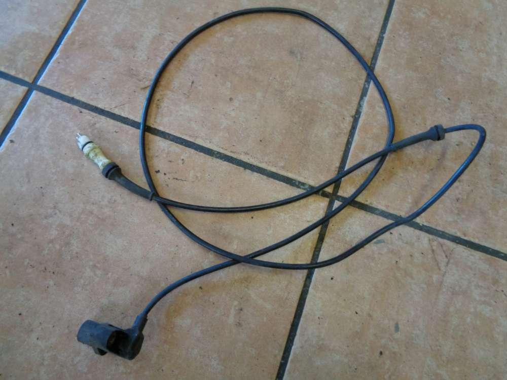 SMART Fortwo MC01 Bj:06 ABS-Sensor Hinten Rechts 0265006557