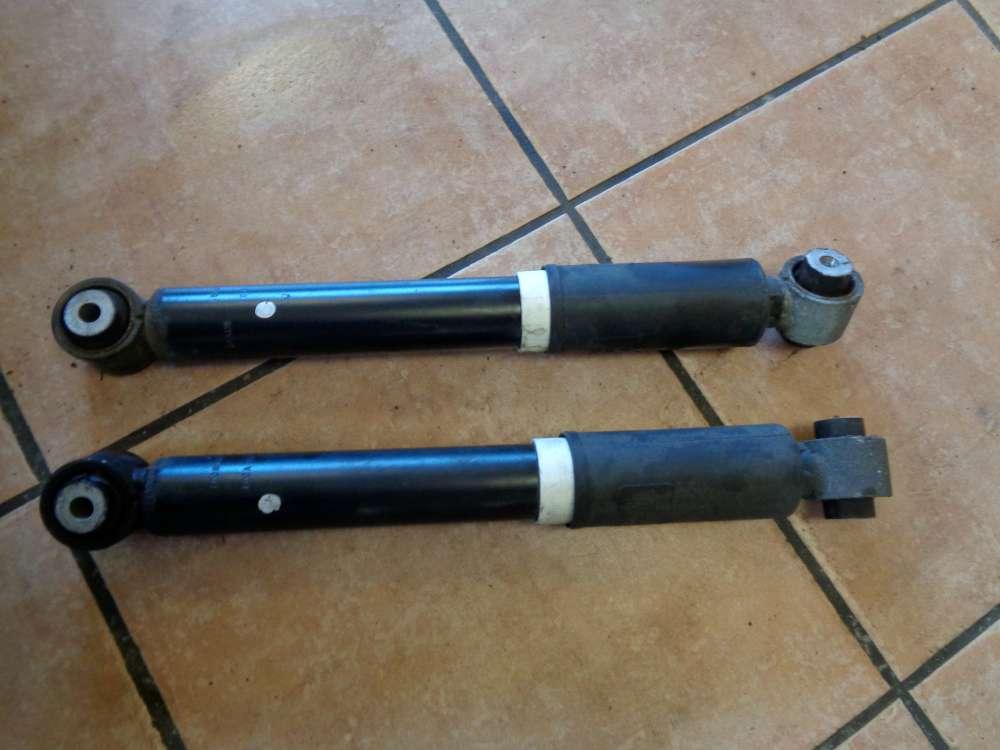 SMART Fortwo MC01 Bj:06 Stoßdämpfer Hinten 0009255V001