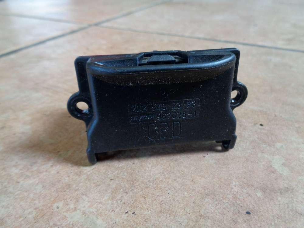 SMART Fortwo MC01 Bj:06 Halter Stecker Abdeckung Deckel A2025402373