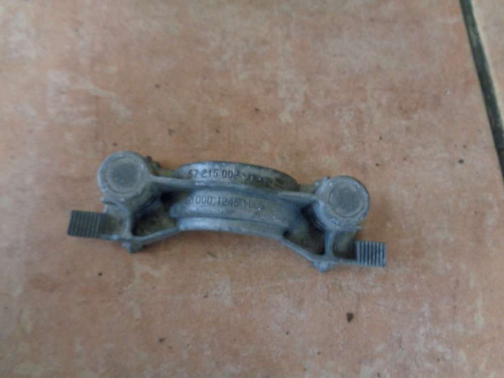 SMART Fortwo Bj:06  Lenksäulenschalter Halter 0001245V006
