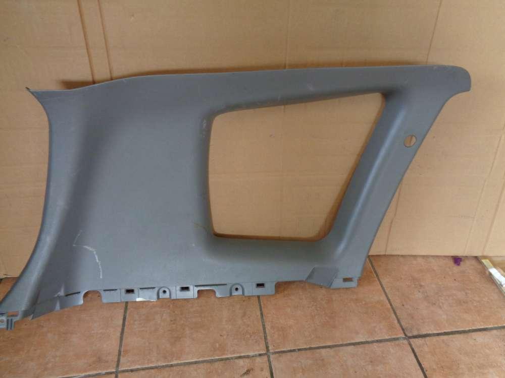 KIA Carens II Bj:2003 Kofferraum Seitenverkleidung Hinten Links