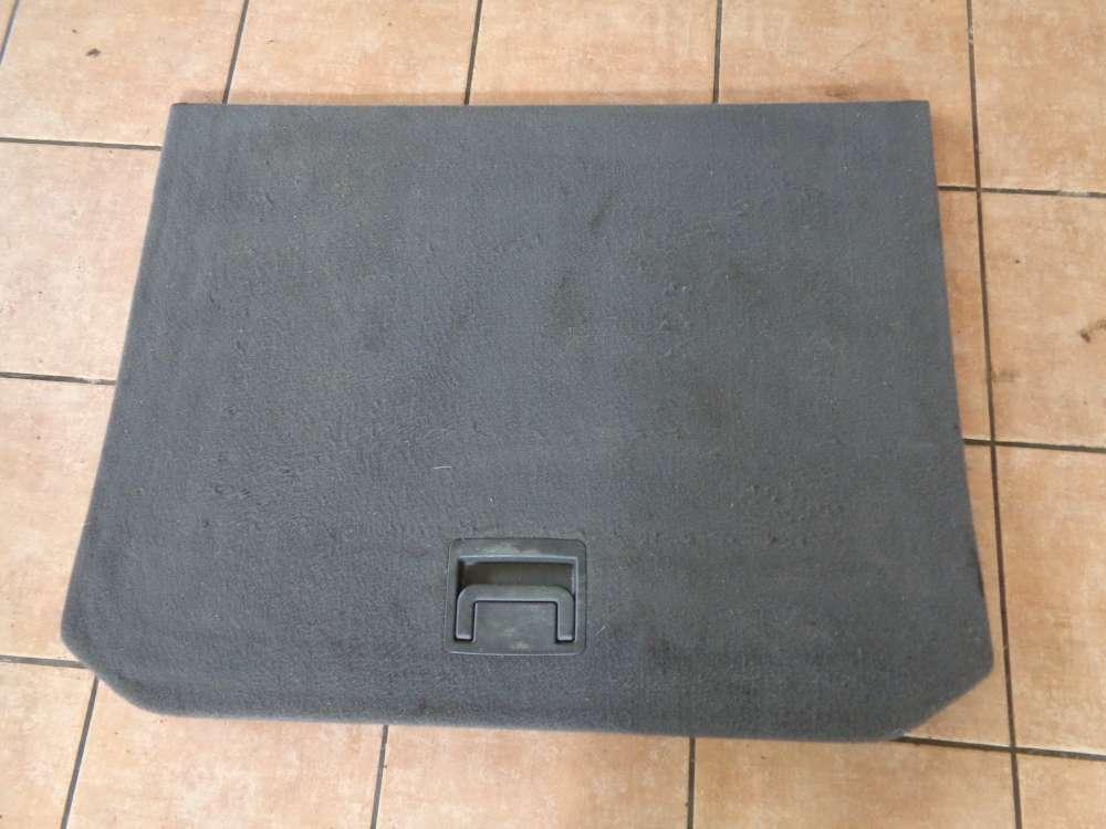 KIA Carens II Bj:2003 Kofferraummatte Kofferraum Einlegeboden