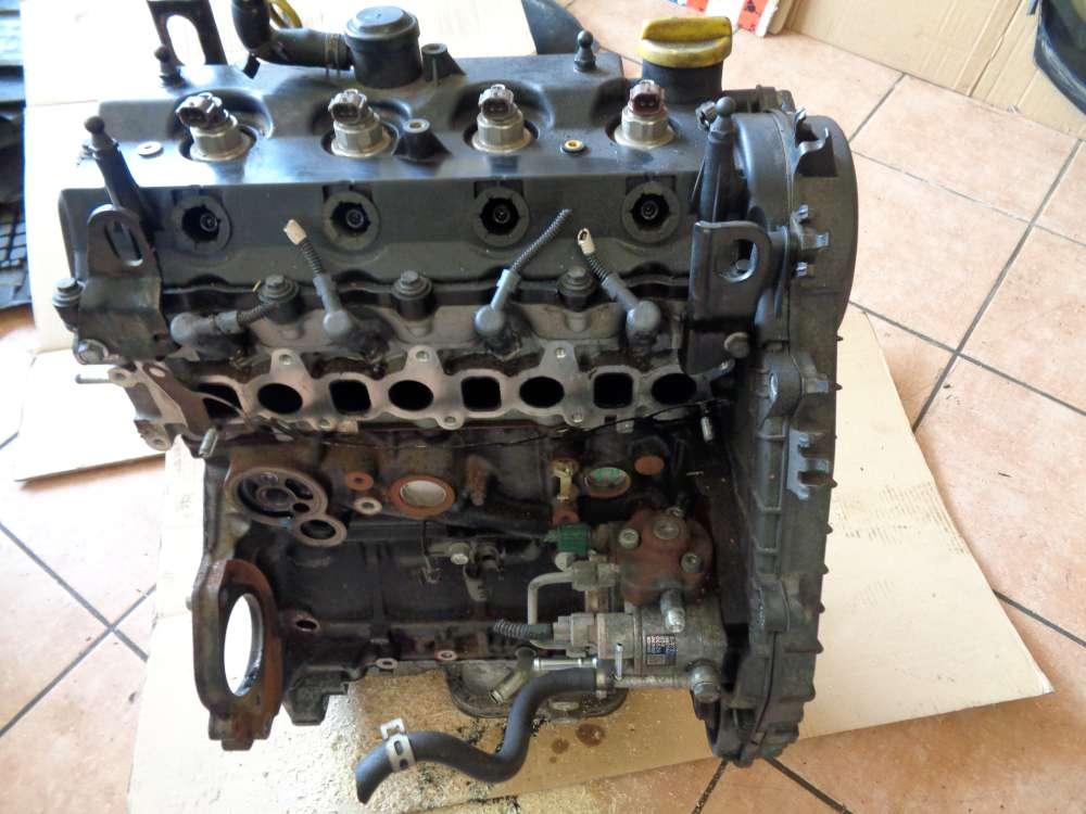 Opel Astra H 1.7 CDTI Bj:2008 Motor Z17DTR Diesel 92KW