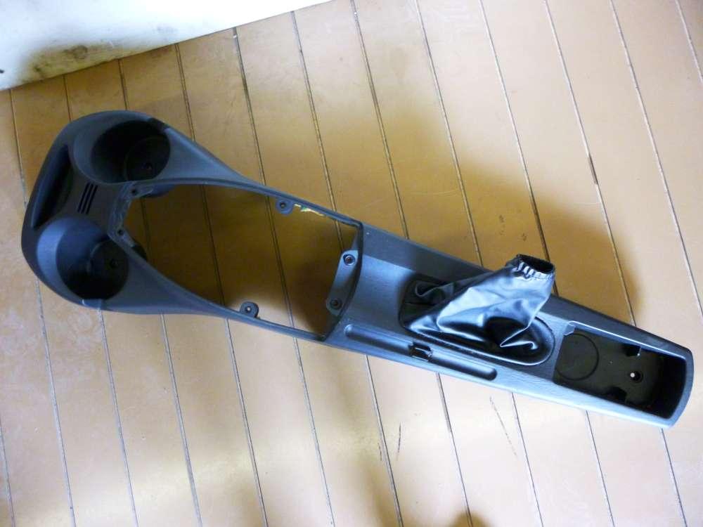 Ford Focus Verkleidung Mittelkonsole Abdeckung 98ABA04584