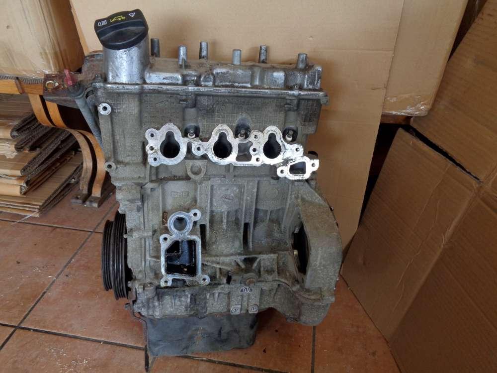 SMART Fortwo MC01 0,7 Bj:06 Motor 67300KM 0010359V001  0008943V005 A1600160705B