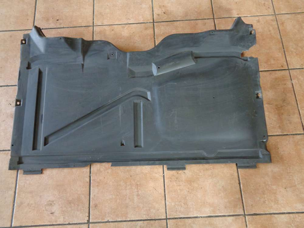 SMART Fortwo MC01 Bj:06 Unterfahrschutz Motorschutz unten 0004644NCCD01