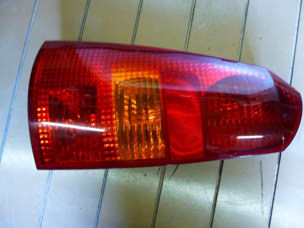 Ford Focus Kombi Bremsrückleuchte Rücklicht Hinten  XS4X13N004EC