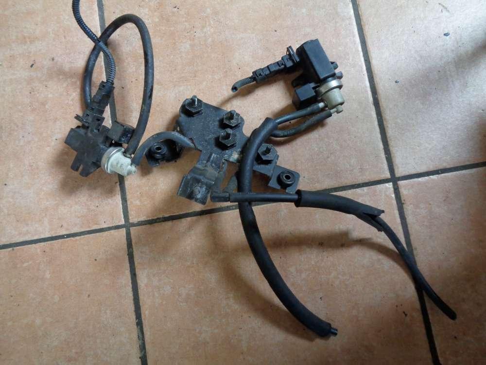 KIA Carens II 2,0 CRDi Bj:2003 Druckwandler Abgassteuerung Magnetventil 7.21903.16 02T191