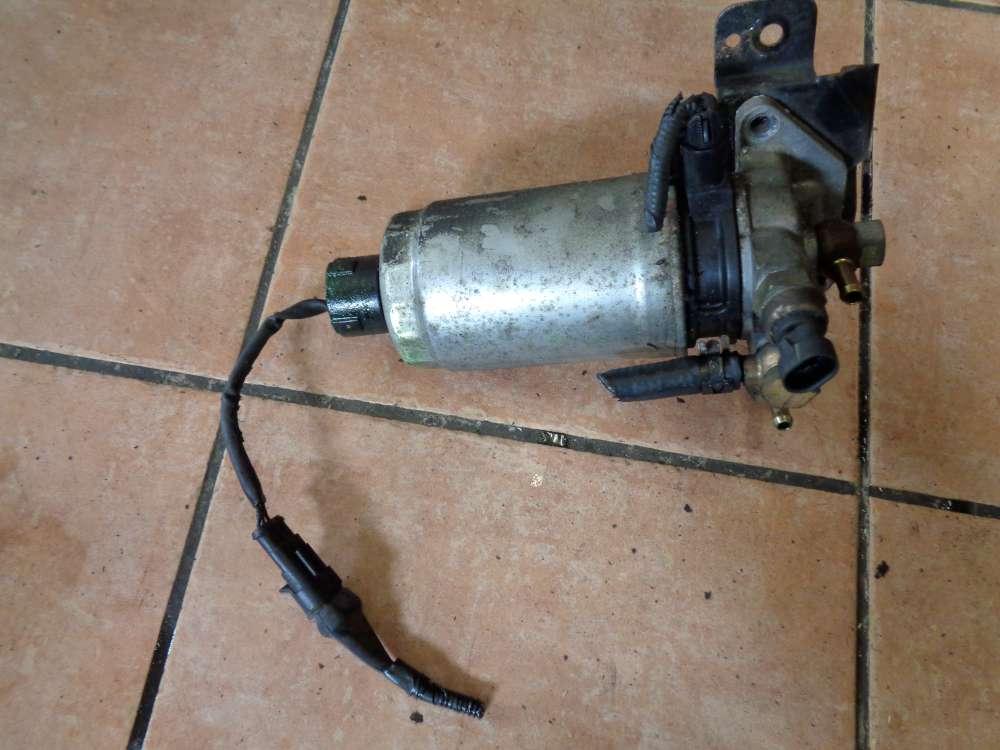 KIA Carens II 2,0 CRDi Bj:2003 Kraftstofffilter Pumpe Handpumpe 319222B900