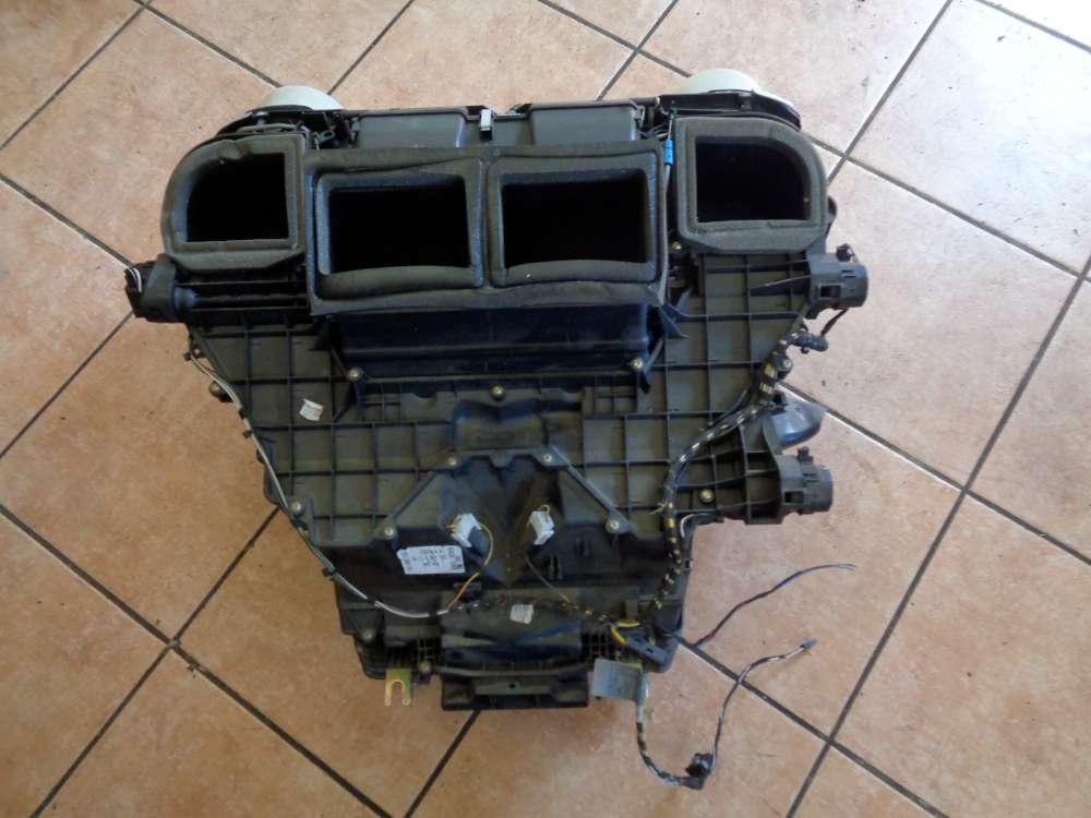 BMW 540i E39 Bj:2003 Klimakasten Heizungskasten Klimaanlage Heizung