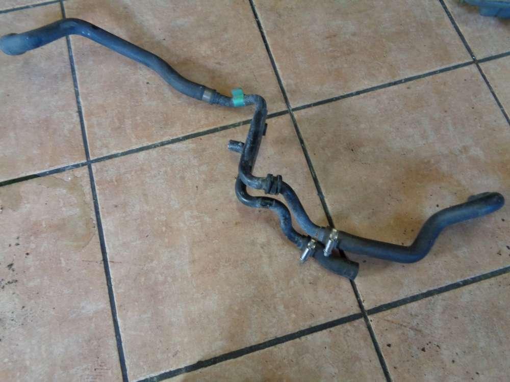 BMW 5er E39 Bj:2003 Kühlwasserschlauch Leitung Rohr Kühlmittel Standheizung