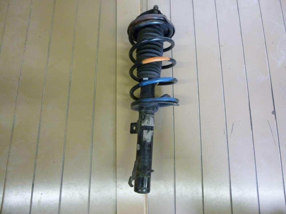 Ford Focus Bj 2002 Stoßdämpfer vorne links mit Feder 98AG18K001-JB
