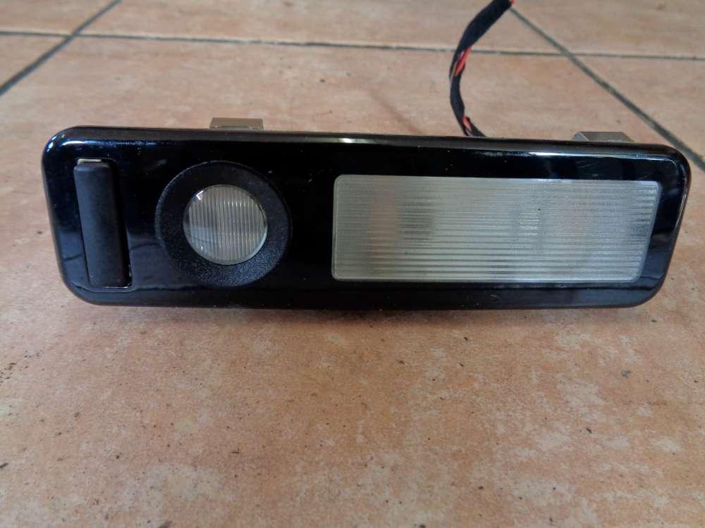 BMW 5er E39 Bj:2003 Innenraumbeleuchtung Hinten Rechts 8366434