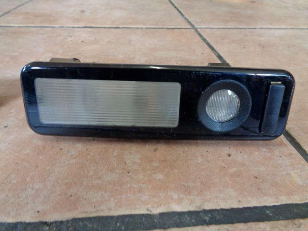 BMW 5er E39 Bj:2003 Innenraumbeleuchtung Hinten Links 8366433