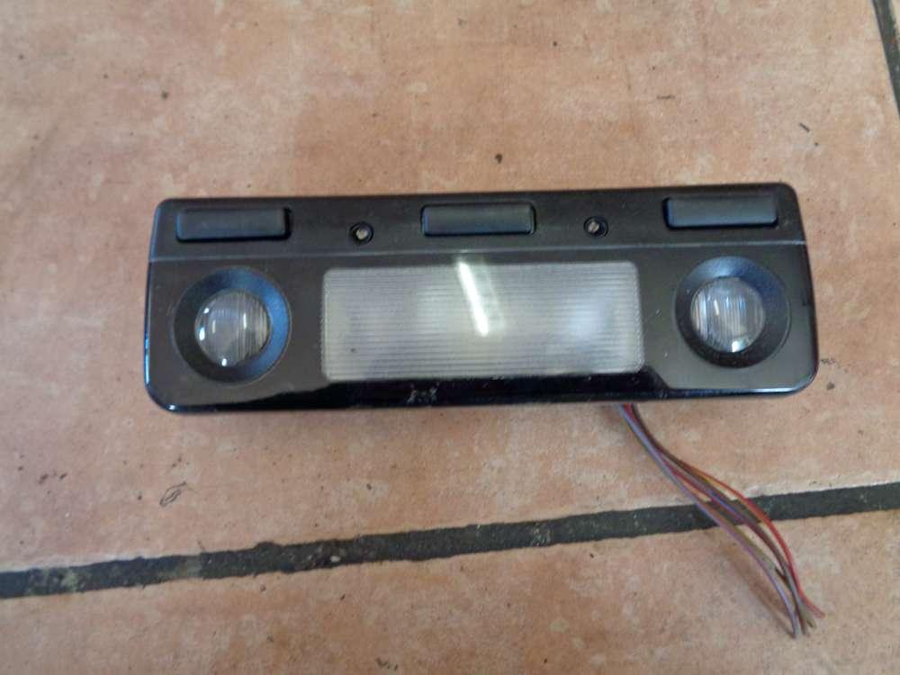 BMW 5er E39 Bj:2003 Innenraumbeleuchtung Leuchte Lampe Leselicht 2269513
