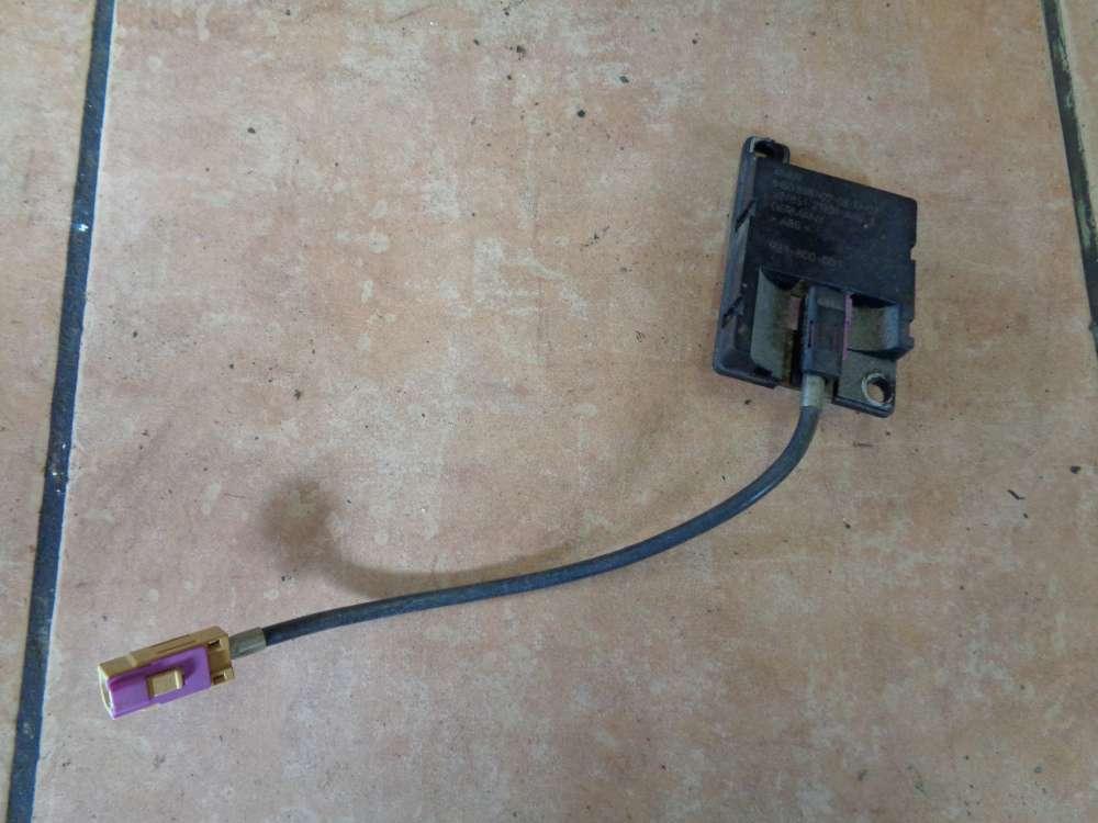 BMW 5er E39 Bj:2003 Basisantenne Antennenmodul 8387422