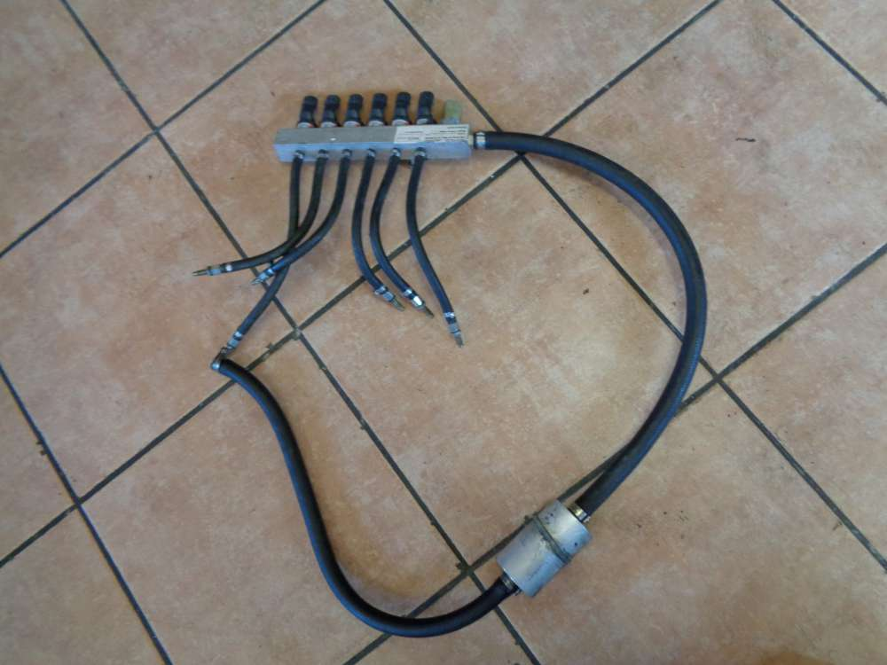 Einspritzleiste Für Gas Anlager 67R-010185 110R-000005