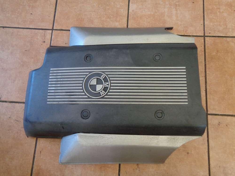 BMW 5er E39 Motor Abdeckung Deckel Motorabdeckung 1435460