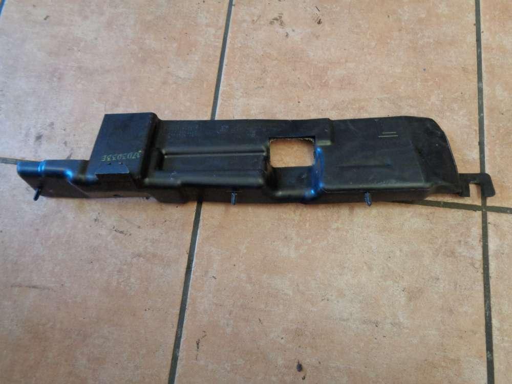 BMW 5er E39 Bj:2003 Schallisolierung Entlüftungsgitter Links 8191731